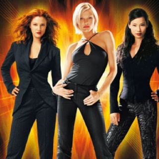 Charlie's Angels is a 2000 American action comedy film directed by McG, starring Cameron Diaz, Drew Barrymore, and Lucy Liu as three women working for a private investigation agency. The film is based on the television series of the same name from the late 1970s, which was adapted by screenwriters Ryan Rowe, Ed Solomon, and John August. The film, co-produced by Tall Trees Productions and Flower Films, distributed by Columbia Pictures, co-stars Bill Murray as Bosley, with John Forsythe…