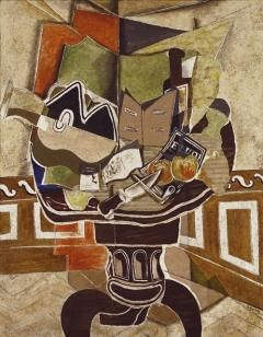 Georges Braque and the Cubist Still Life, 1928–1945 at The Phillips Collection, Washington D.C. | Painters' Table