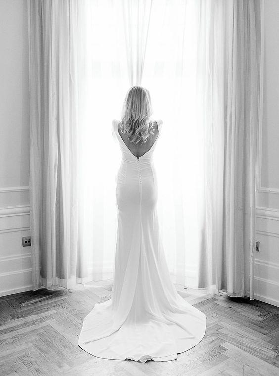 Romantic Stockholm Wedding Shoot at Hotel Kung Carl   #wedding #coral #peaches #city #stockholm #stationary #bride #weddingflowers #beige #summerwedding