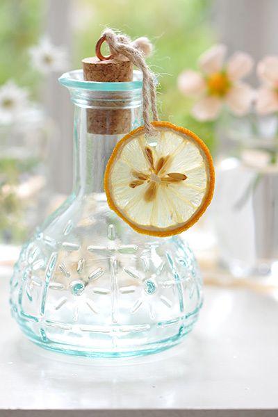 梅雨どきのインテリア ♡ シトラスの香り ♪ |幸せになるインテリア