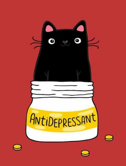 Antidepressant: