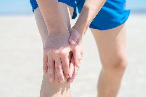 Causas y signos del dolor de piernas