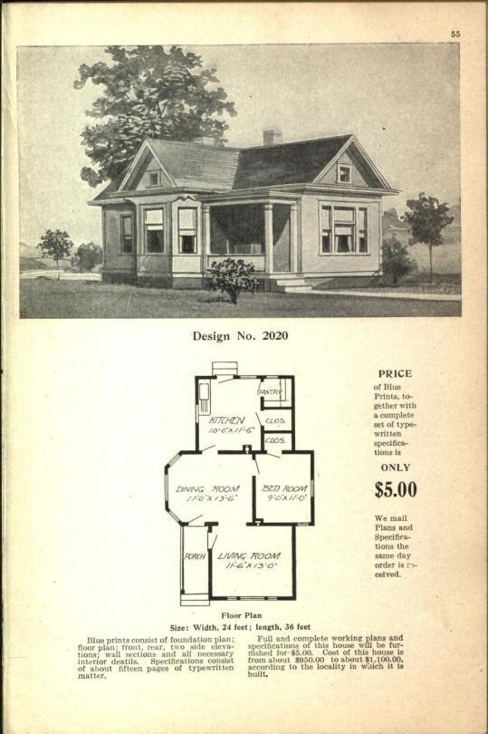 Image Result For Queen Anne Cottage Vernacular Floor Plan Floor Plans Cottage Queen Anne