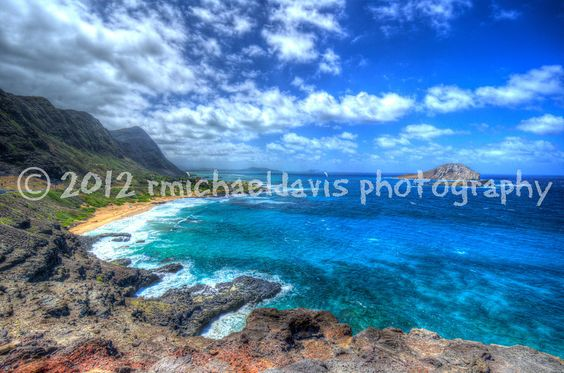 Makapuu Point Overlook