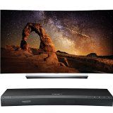 #10: LG OLED55C6P 55-Inch C6 Curved OLED HDR 4K Smart TV with Samsung UBD-K8500 3D Wi-Fi 4K Ultra HD Blu-ray Disc Player  Shop for Televisions and Video Products (http://amzn.to/2chr8Xa). (FTC disclosure: This post may contain affiliate links and your purchase price is not affected in any way by using the links)