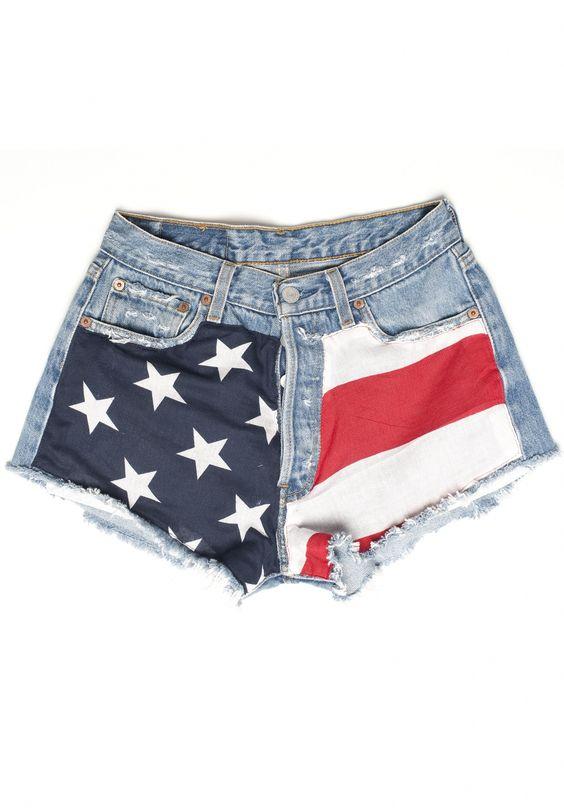 Shorty Jeans Custom $120 (euros)