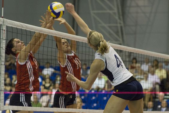 Triumph as GB Volleyball's Olympic dream kept alive