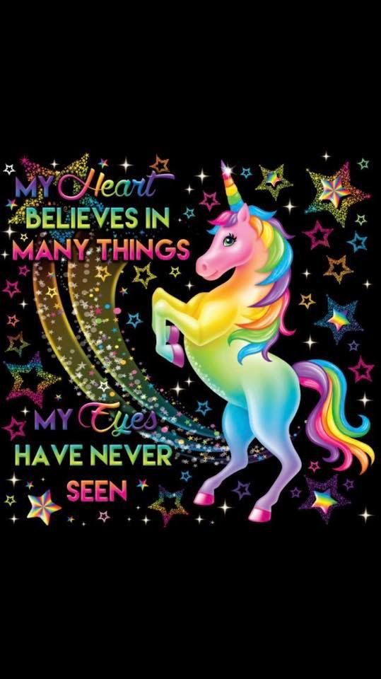 Magical Unicorn With Images Unicorn Wallpaper Unicorn Pictures