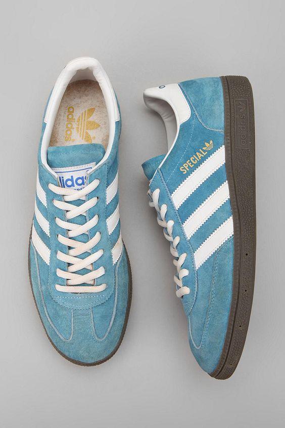Adidas Originals Spezial Sneaker Blue