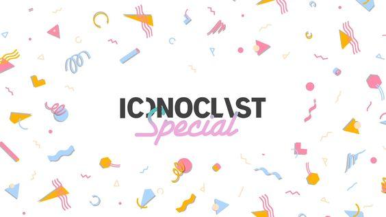 """Este é o vídeo """"Iconoclast"""" de elmotionlab no Vimeo, o lar dos vídeos de alta qualidade e das pessoas que os adoram."""