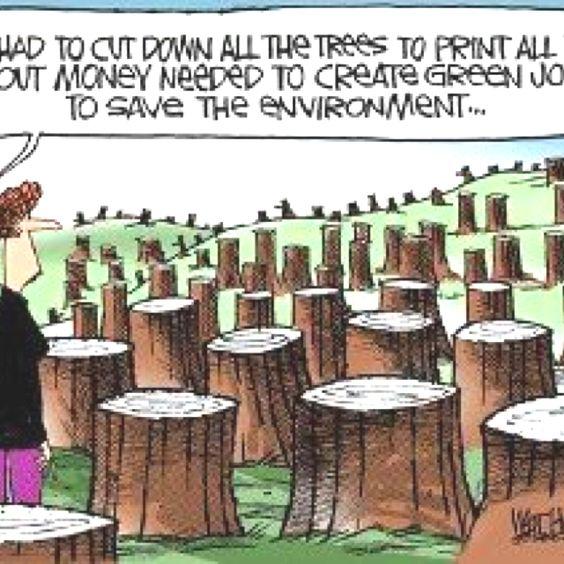 saving the earth essay