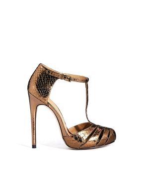 Agrandir ASOS PRACTICED Chaussures à talons hauts