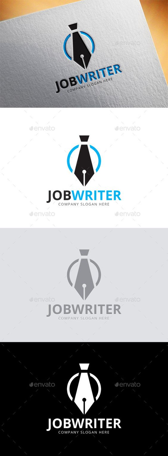 job writer logo logos the o jays and the pen job writer logo