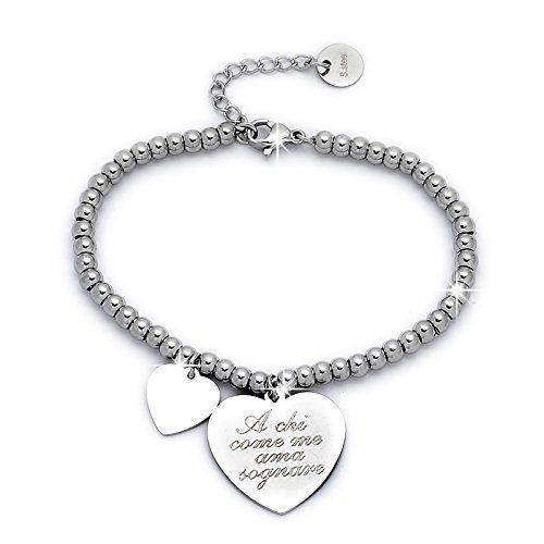 braccialetto pandora donna offerte