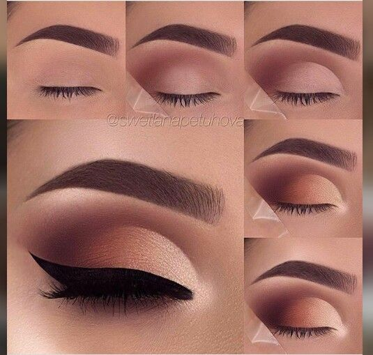 Super Cute Natura Beauty Hacks With Images Eye Makeup