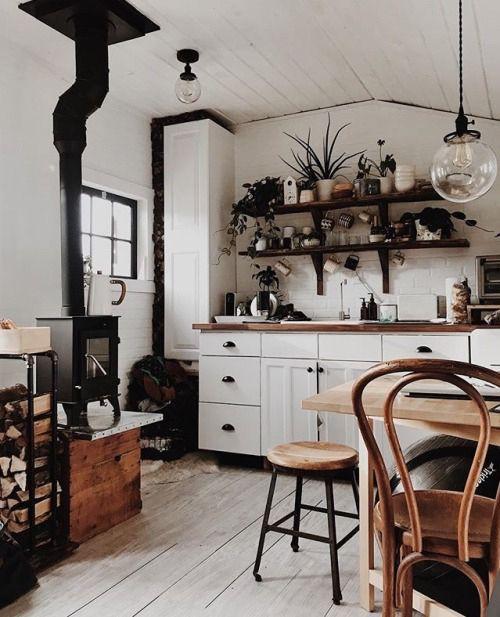 Pin Von Laia Veiga Auf Home Haus Deko Skandinavisches Haus Kabinenausstattung