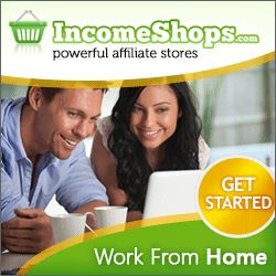 incomeshops affiliate stores review