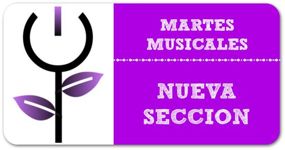 Martes musicales, nueva sección. ¡Hablemos de música! // New section: let's talk about music!  Productos FroHer: mi opinión // FroHer products: my review  http://www.negraflor.com/2013/09/17/martes-musicales/