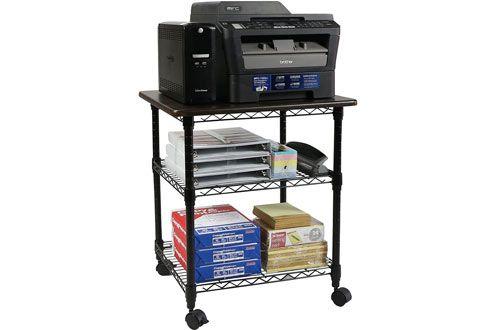 Top 10 Best Printer Stands Under Desk Printer Stands For Home Office Printer Stand Printer Stands Printer Cart