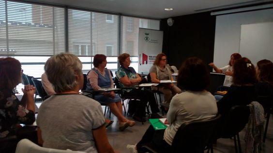 'Voulez vous parler français?' Doncs, vine els dissabtes a les 10 del matí a la Biblioteca d'#Esparreguera #quèfemalesbiblios