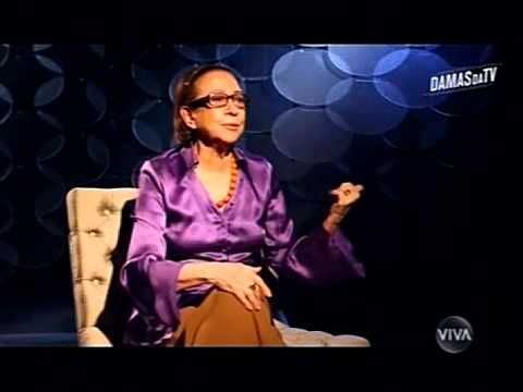 Fernanda Montenegro recitando Simone Beauvoir - Globo News - YouTube