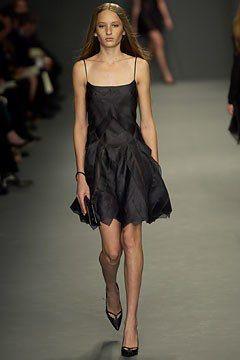 Calvin Klein Collection, Look #41