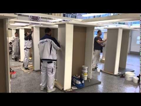 Ausbildung als Maler - Zwischenprüfung - Arno Plaggenmeier GmbH - Maler Bremen