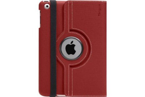 Targus Versavu - Funda para iPad Mini, color rojo/gris B00A2VMXBG - http://www.comprartabletas.es/targus-versavu-funda-para-ipad-mini-color-rojogris-b00a2vmxbg.html