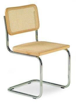 Marcel Breuer Cesca Cane Side Chair - Bauhaus 2 Your House - 3