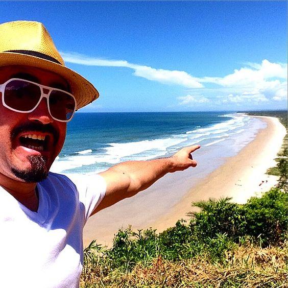 Costa do Cacau/Itacaré - Bahia.