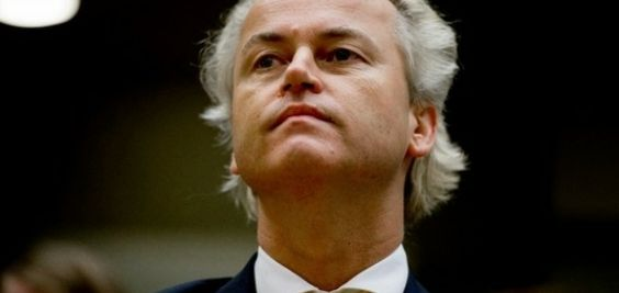 "CLEVELAND — Traveling with the permanent security detail provided by the Dutch government because of threats due to his stance on Islamic immigration, Dutch politician Geert Wilders showed up at the Republican Convention advocating the election of Donald Trump. ""Mr. Trump is a politician, whether the Europeans like him or not, who has one interest, […]"