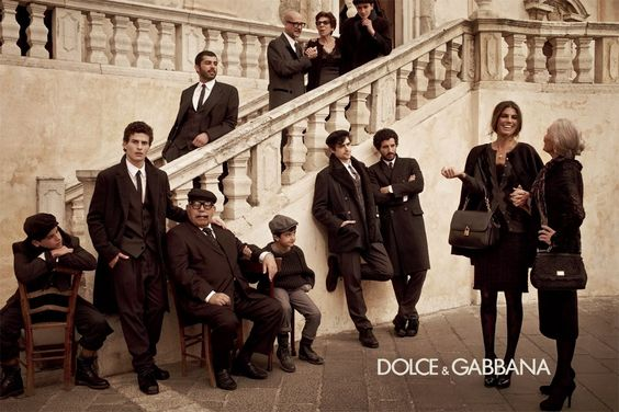 Dolce FW13 Men's campaign by Mariano Vivanco10