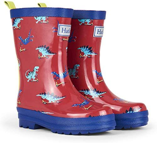 Amazing Offer On Hatley Boys Scooting Dinos Rain Boots Online Kids Rain Boots Rain Boots Boys Rain Boots