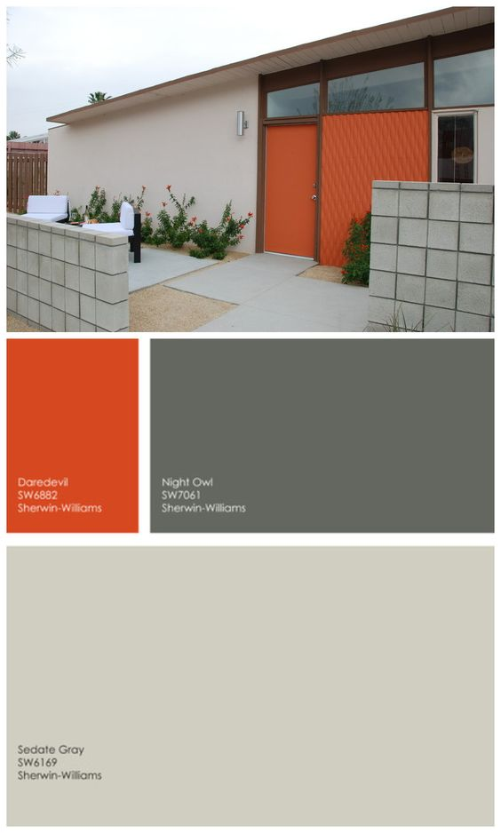 To be colors and gray on pinterest for Night owl paint color