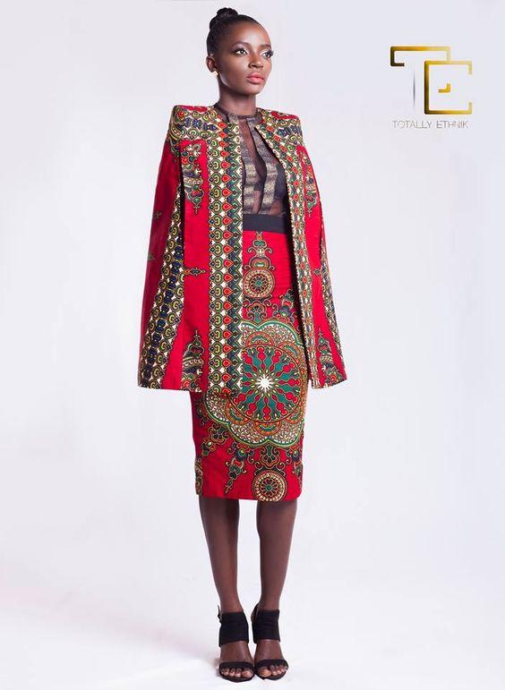 L'année 2015 a été riche en découverte et en créativité au niveau de la mode africaine.Certains stylistes confirment leur position de leader, de nouveaux acteurs se positionnent avec de grandes ambitions et le public est toujours de plus en plus nombreux à apprécier la créativité inspirée par l'Afrique. Cette fin d'année est l'occasion pour nous ...