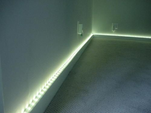 How Do Corporate Properties And Homes Benefit From Led Recessed