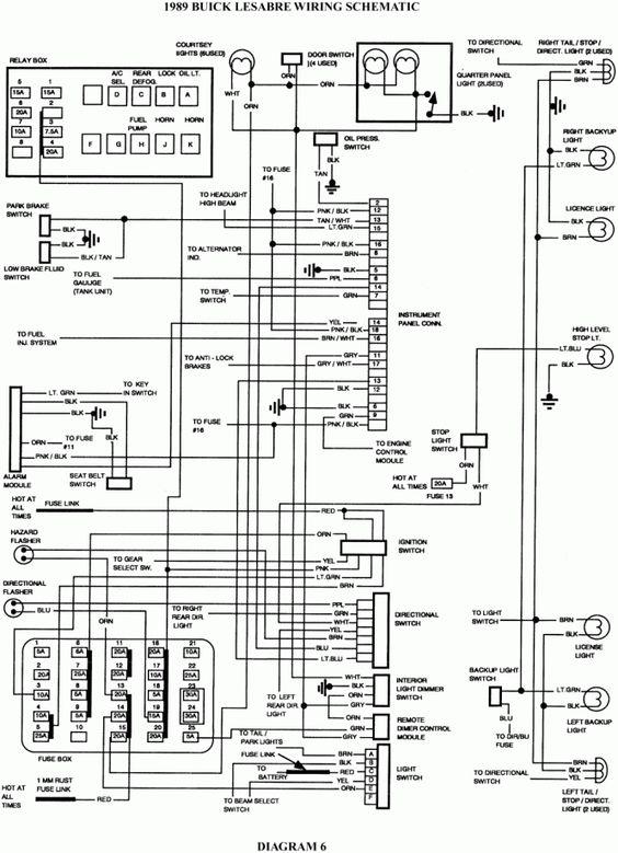 86f67bf4eadebf8e0ee20b319871f6b4 1999 buick century wiring schematic buick wiring diagrams for 1999 buick century window wiring diagram at webbmarketing.co