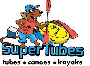 Niobrara Supertubes