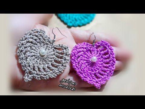 Pin On Crochet Accessories