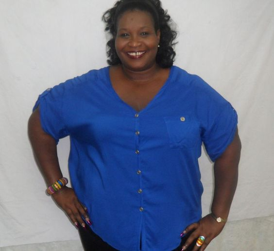 blouses for + sized women | Barbados Plus Size Women's Shirts | Plus Size Women's Blouses & Tops ...