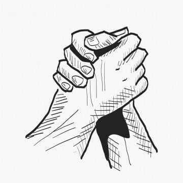 Gambar Tangan Lakaran Atlet Panco Clipart Kuasa Ikon Tangan Ikon Lakaran Png Dan Vektor Untuk Muat Turun Percuma Lukisan Sederhana Ilustrasi Sketsa