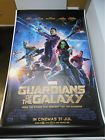 GUARDIANS OF THE GALAXY 4x6 Lobby Poster BANNER - http://awesomeauctions.net/movie-posters/guardians-of-the-galaxy-4x6-lobby-poster-banner/