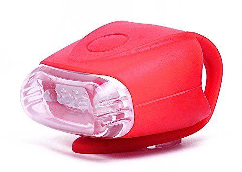 Retrospec Bicycles Bondi-5 Super Bright 5 LED Urban Commuter