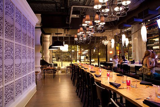 """5 Church Restaurant  
