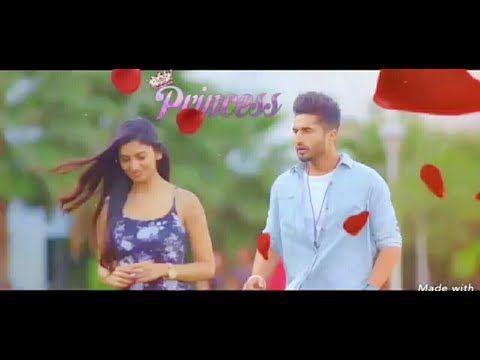 Whatsapp Status Jise Dekh Mera Dil Dhadka Youtube Youtube Romantic Love Stories Romantic