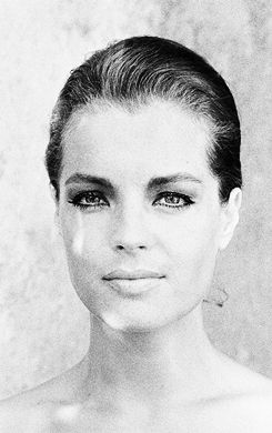 Romy Schneider (23 September 1938 – 29 May 1982) was an Austrian-born German film actress who also held French citizenship.