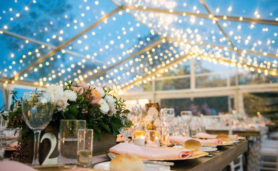 marquee wedding MG Events Ile de Ré