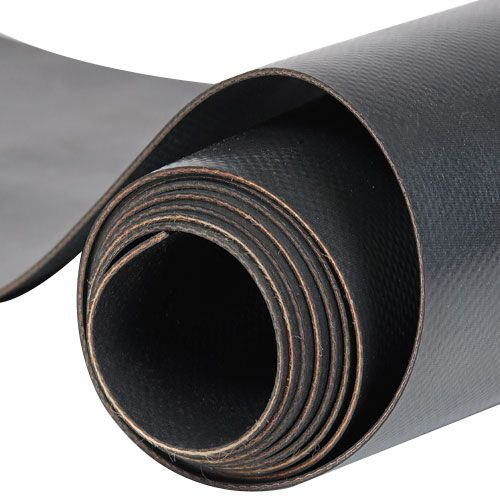 Insertion Rubber Sheet Rubber Synthetic Rubber Sheet