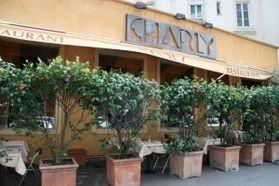 La Maison de Charly - 97 boulevard Gouvion Saint-Cyr, 75017, Paris