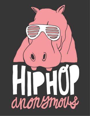 Hip.. Hip Hop...